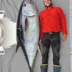 Monster Bigeye of 141 kg