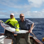 White Marlin for Mr. Ole