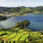 Lake of Sete Cidades