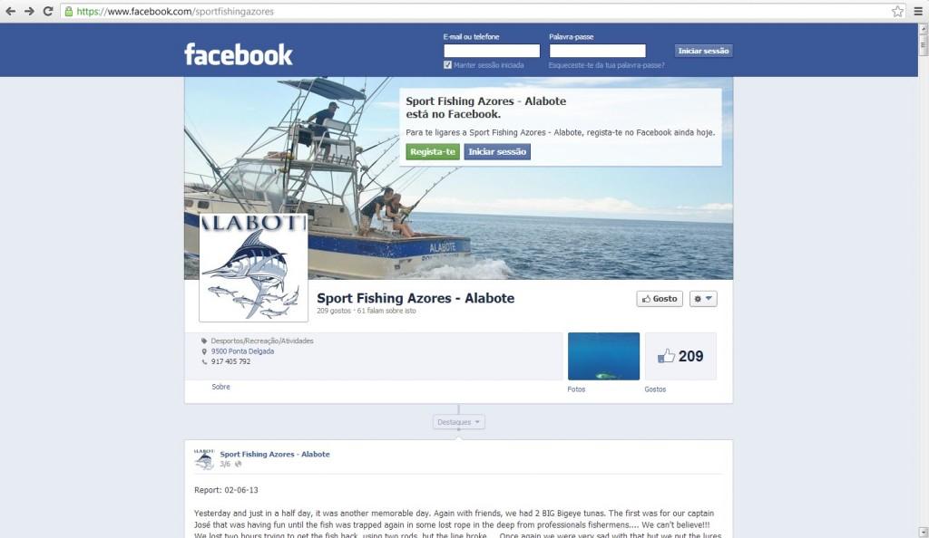 Alabote facebook